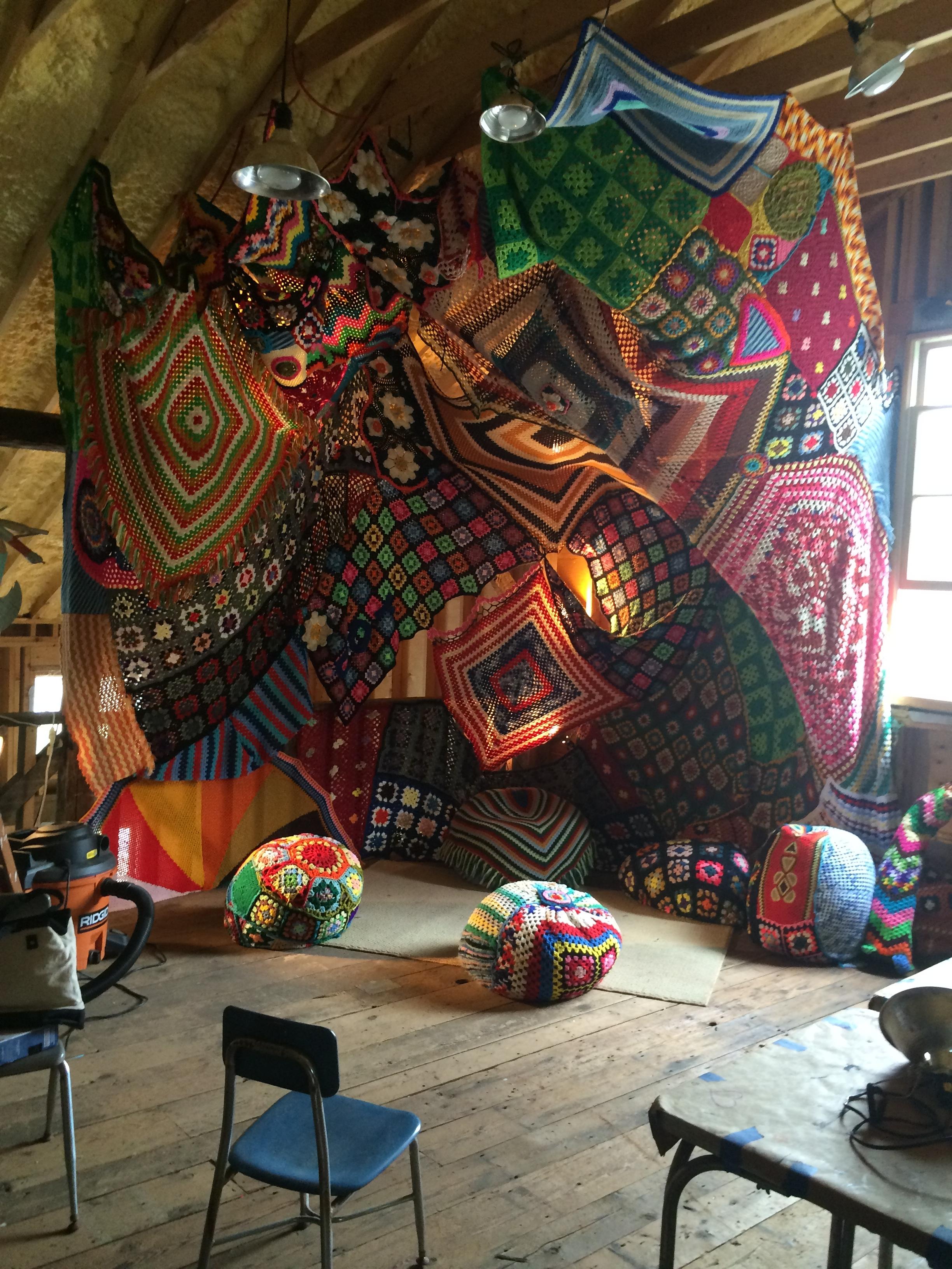 Art Nest