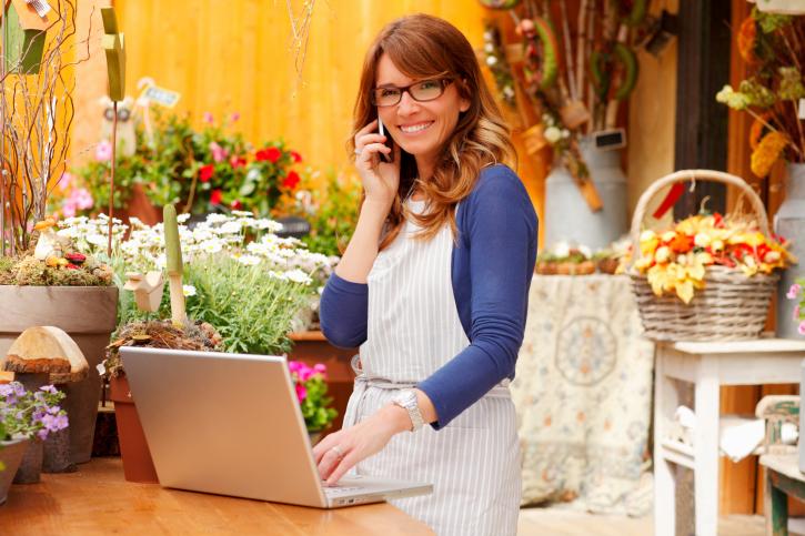 Developing - & Growing Entrepreneurs
