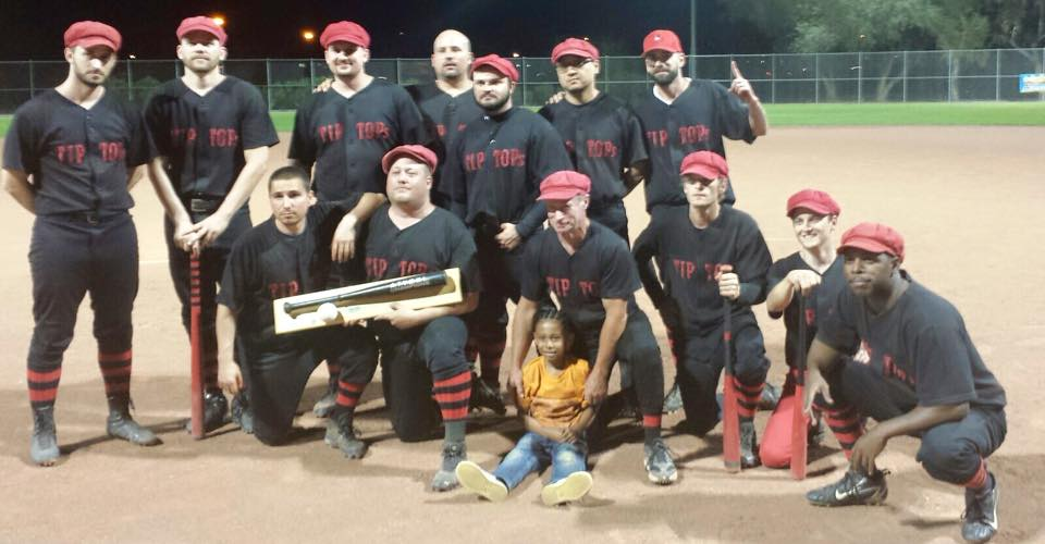 2015 Arizona Territories Vintage Base Ball Champions