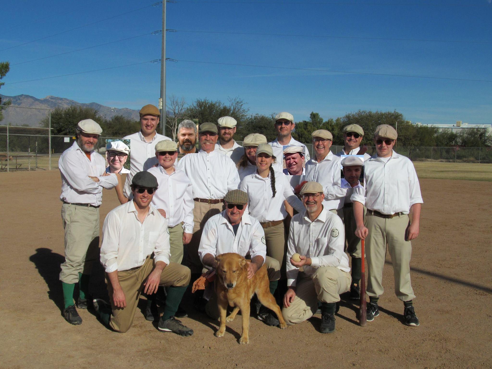 2016-17 Tucson Saguaros