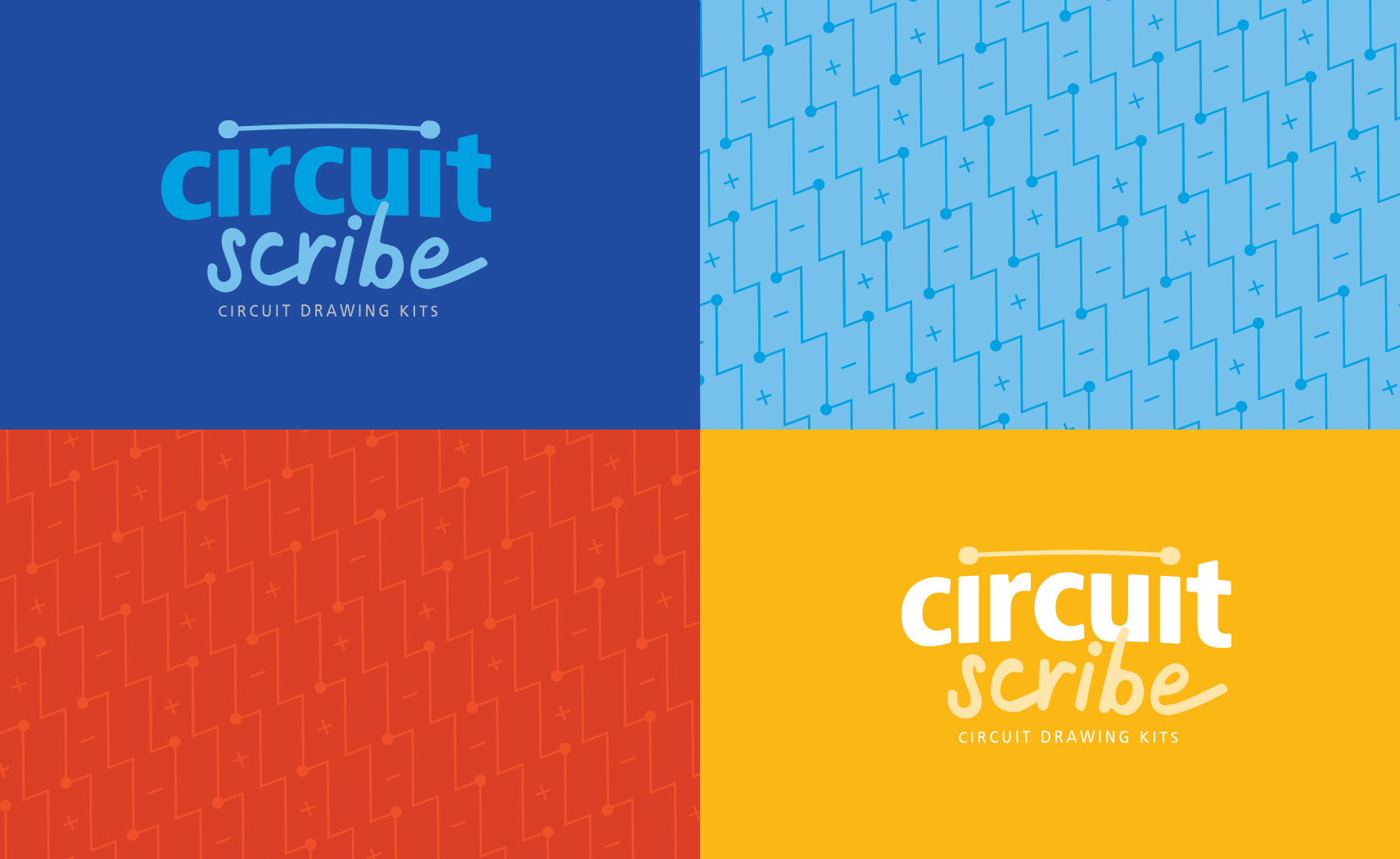Circuit Scribe - Voice & Tone | Name Exploration | Tagline | Packaging
