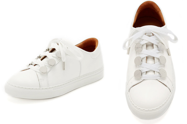 THE ONLY SHOES YOU WILL EVER NEED…