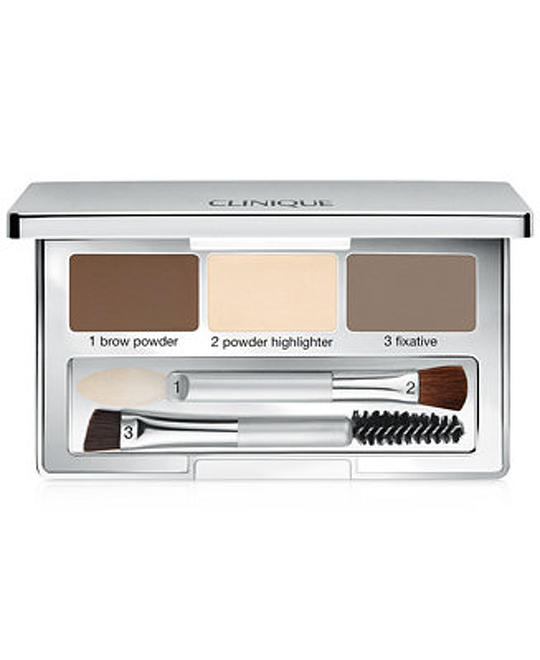 Clinque Pretty Easy Brow Palette