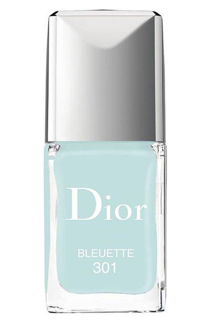 Dior Spring 2016 Vernis Gel Shine