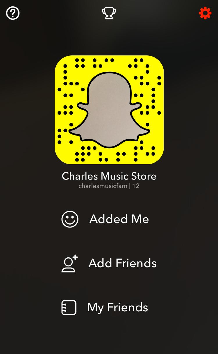 charles_music_store_snapchat