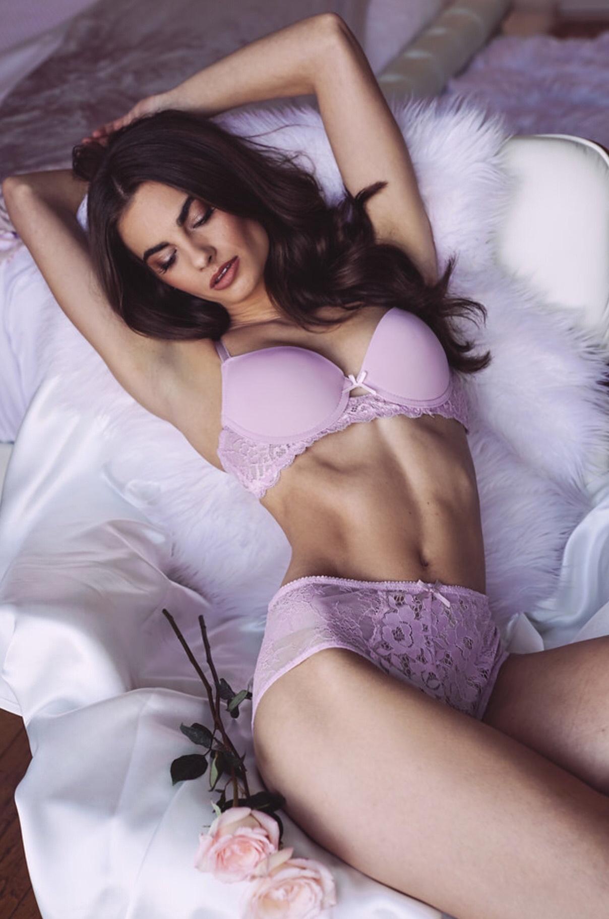 Jessica Simpson Lingerie
