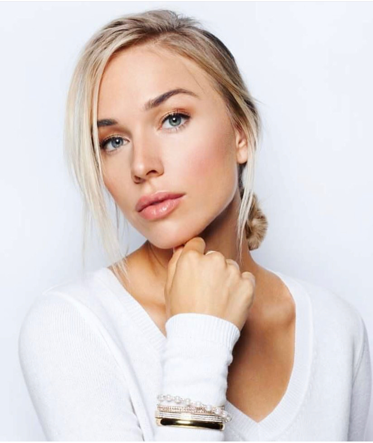 Paulina Johnson Pretty Instinct