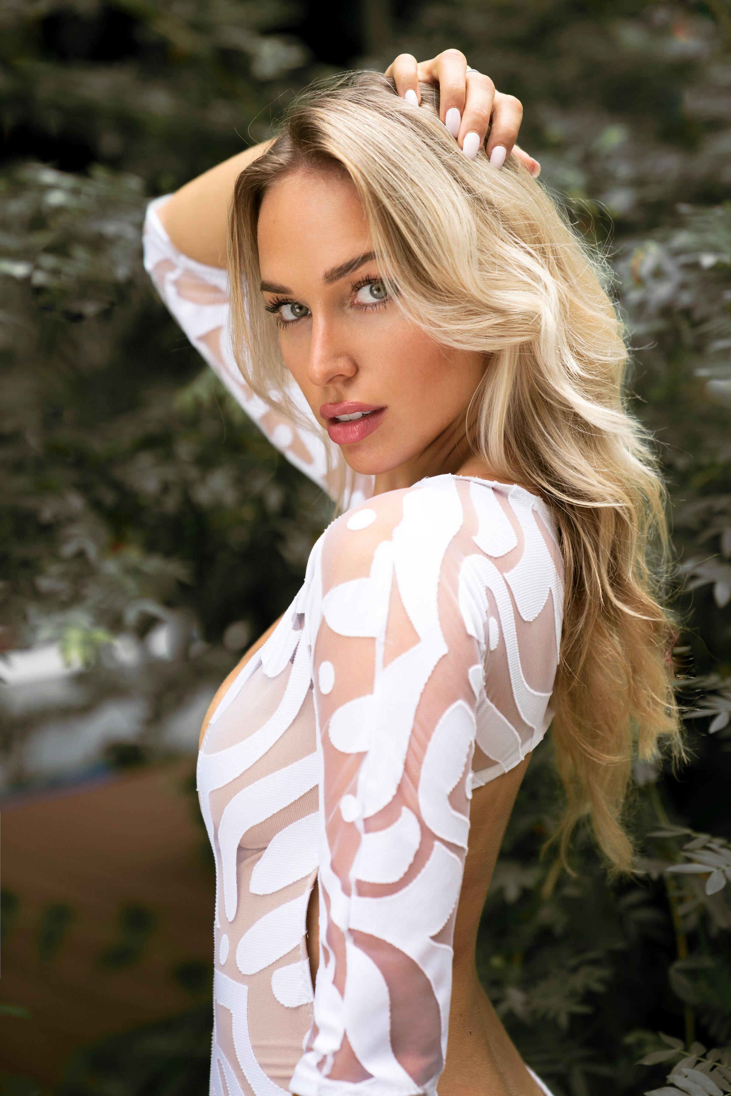 Lila Nicole Swim