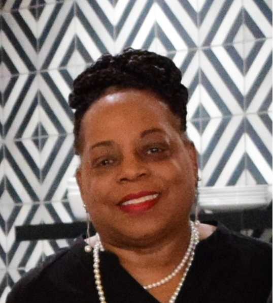 Linda Pope   Wife of Lt. Colonel Rickey Pope, Linda helps execute Tech From Vets' strategic social policies. Linda serves as the Assistant Public Affairs Officer. Linda is a graduate of Florida Agricultural and Mechanical University.