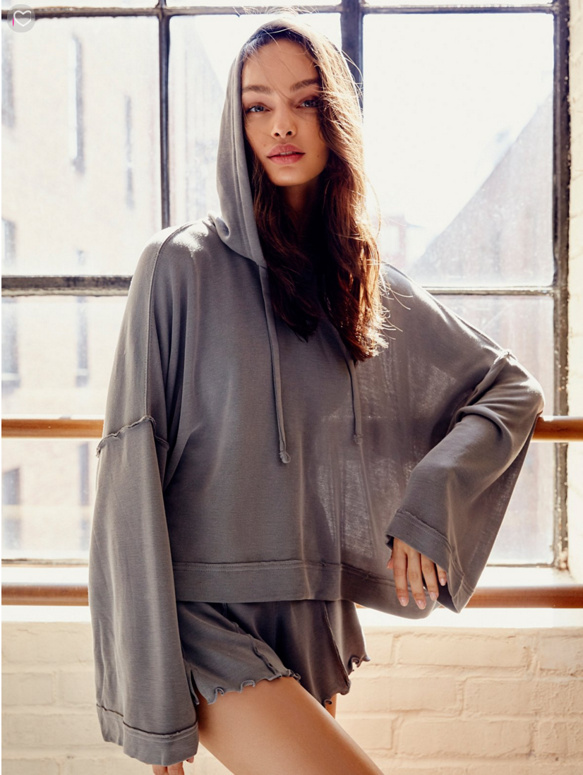 Take it Easy Hoodie from Free People