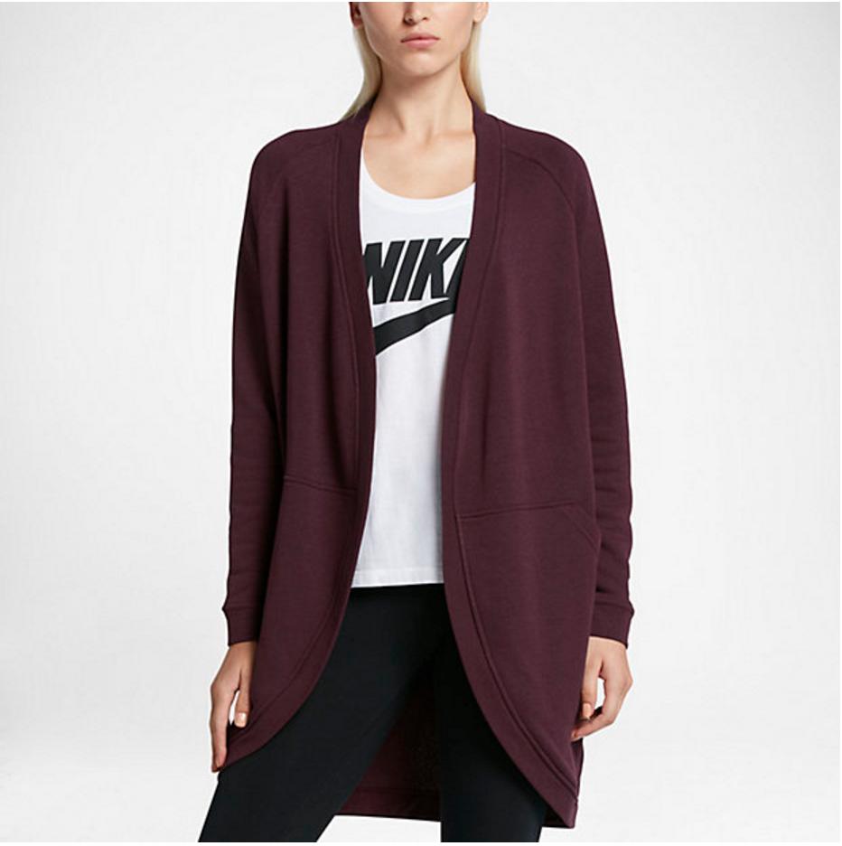Modern Cardigan from Nike