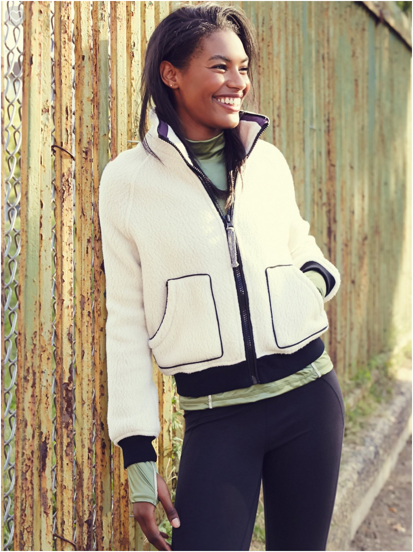 Northern Lights Jacket from Free People