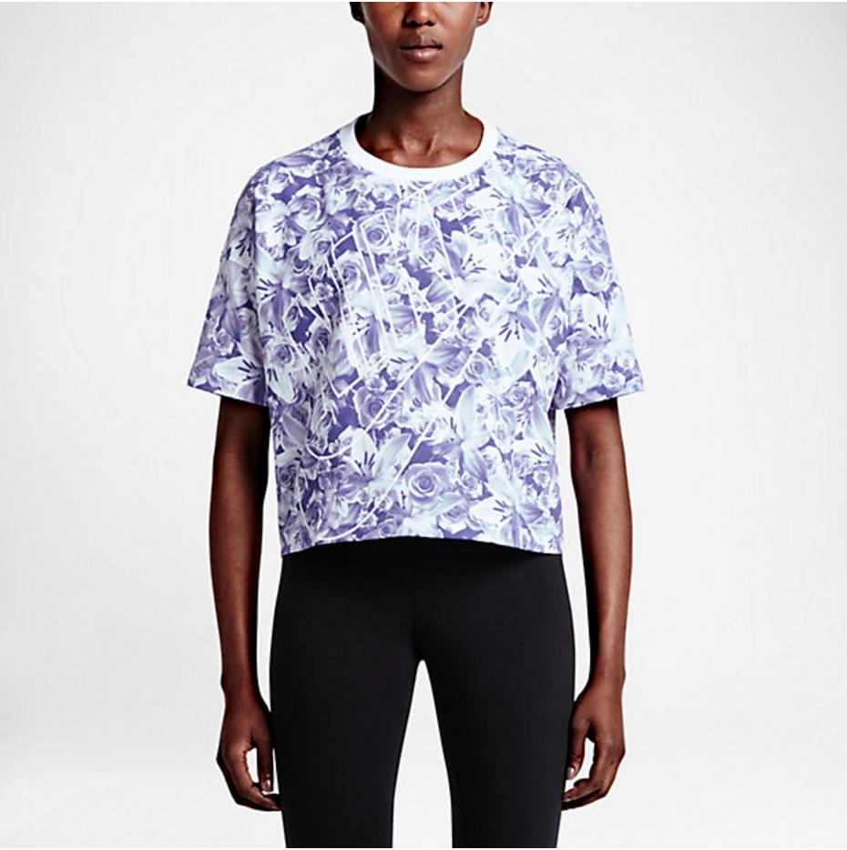 Nike Printed