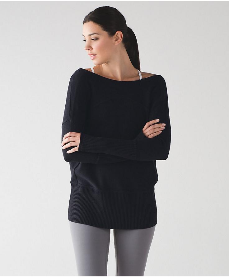 Sattva Sweater from lululemon