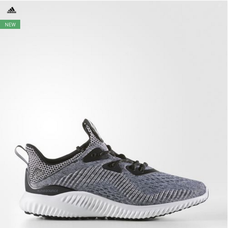 Alphabounce Em by Adidas