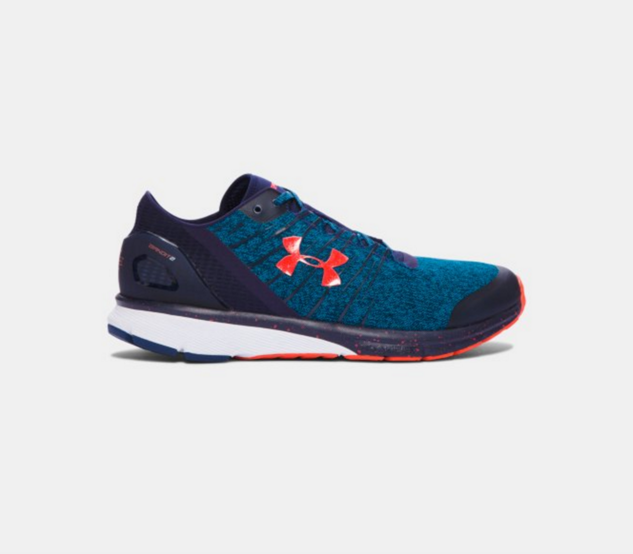 Charged Bandit 2 by Under Armor