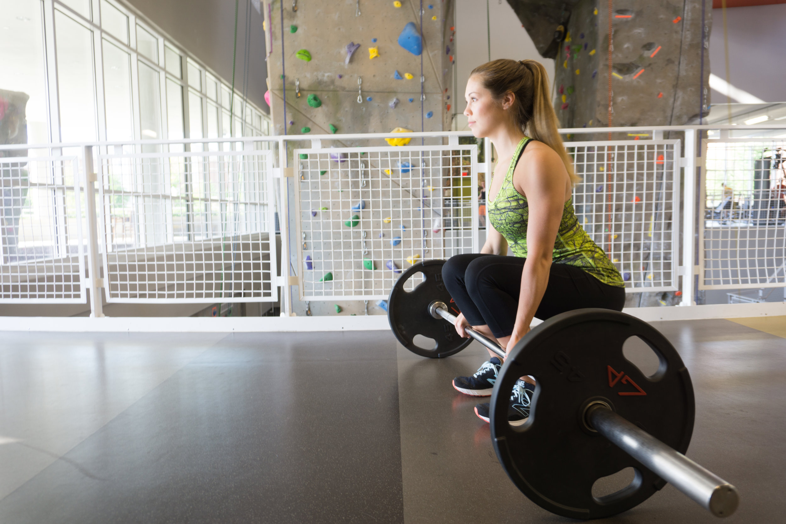 5 Tips for Weightlifting Beginners