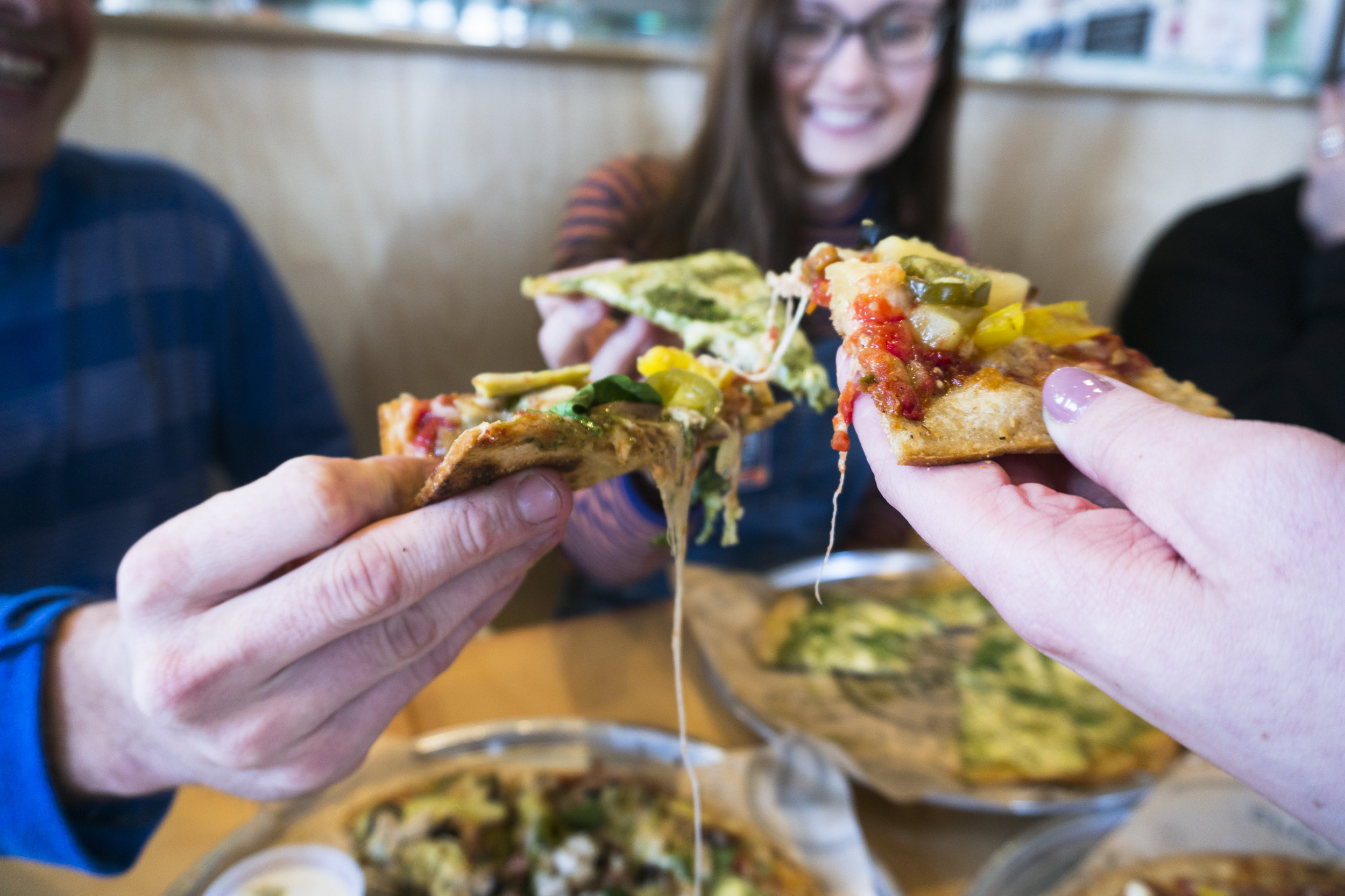 A College Kid's Guide to The Best Pizza in Auburn