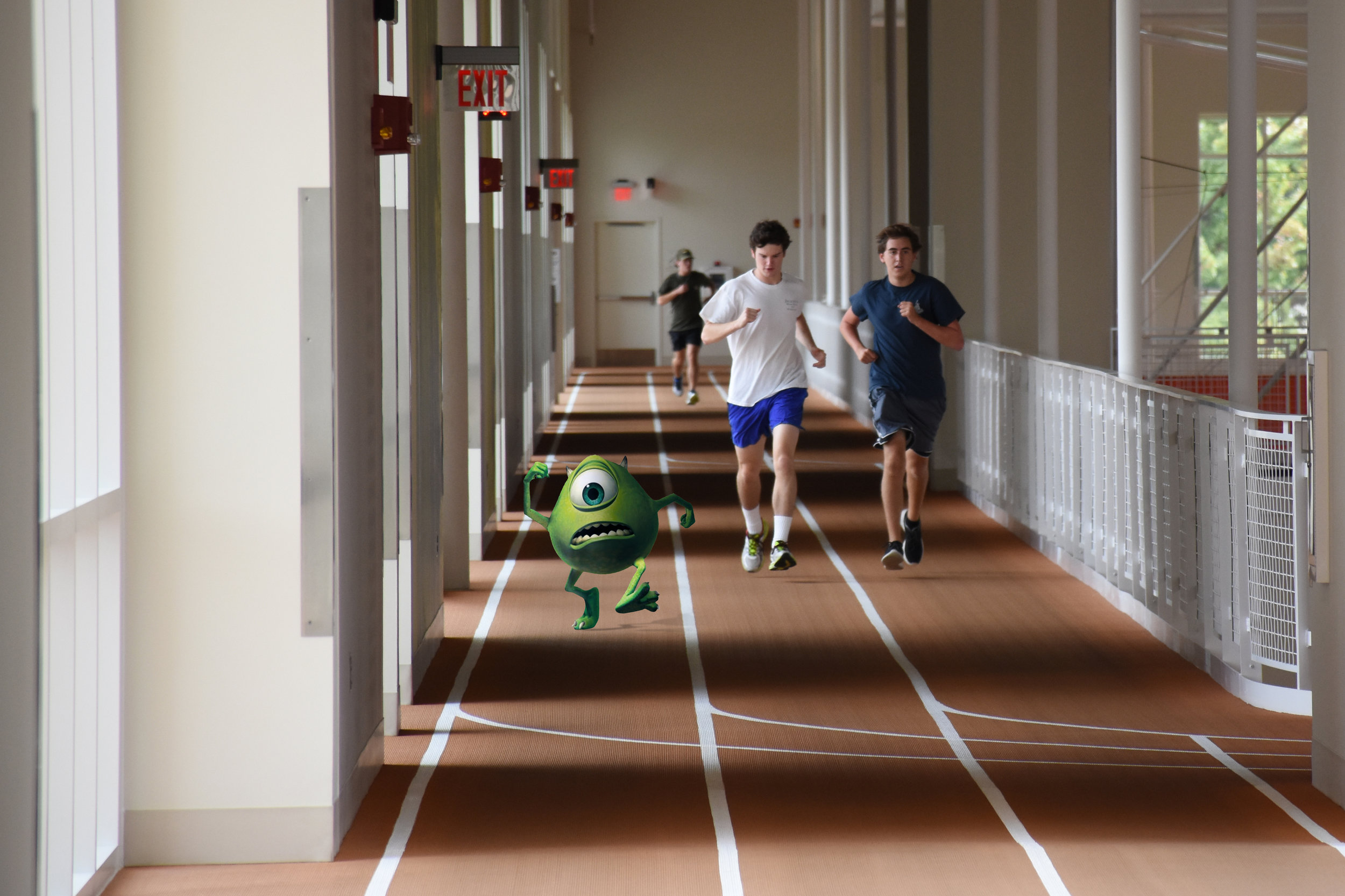 14 Types of Workout Buddies Explained as Disney Sidekicks