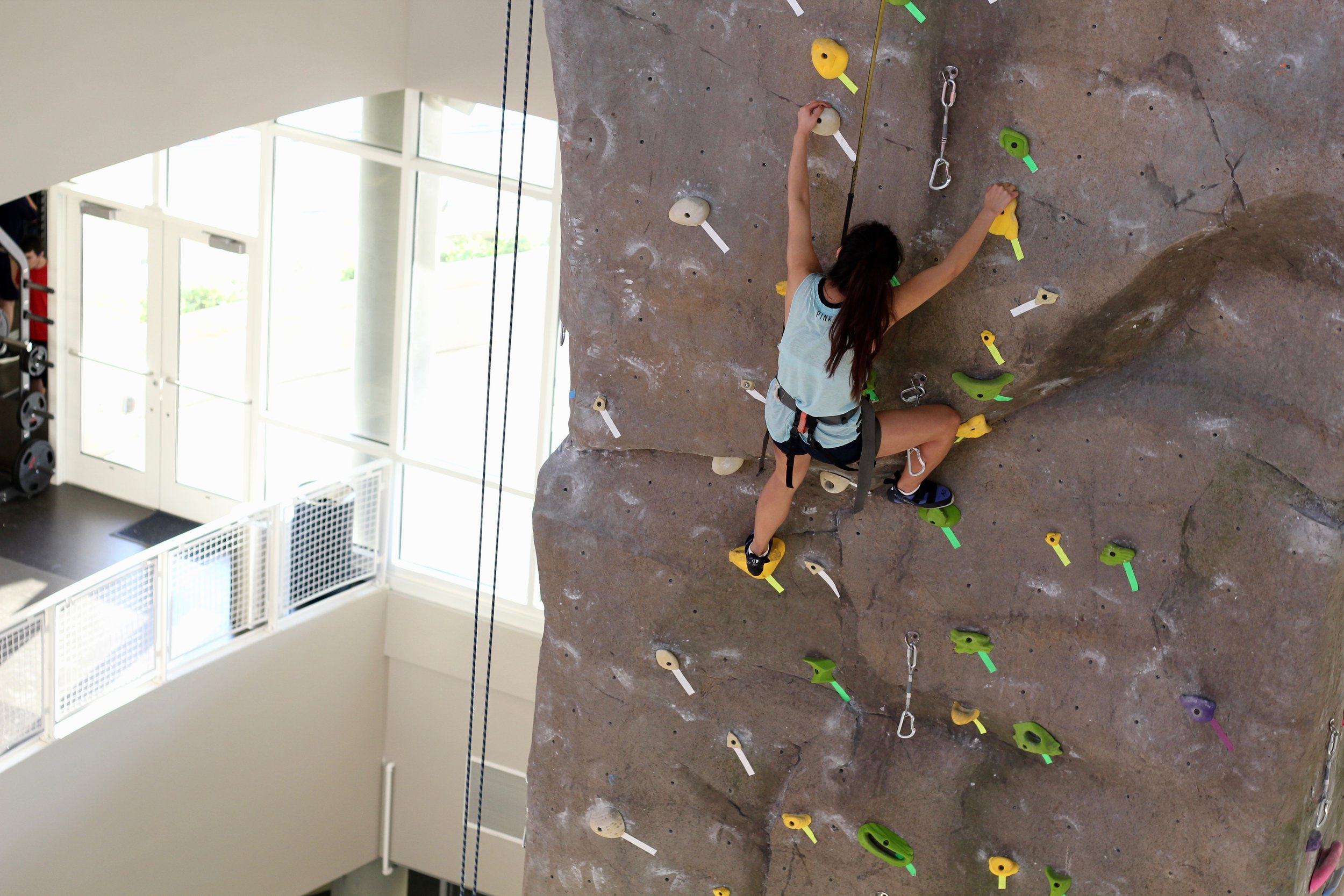 Recreation and Wellness Center Ranked Third Most Luxurious Rec Center in the Nation