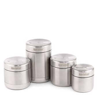 For the one who meal-preps every. single. week… - Klean Kanteen Food Containers   $18.95 - $94.18