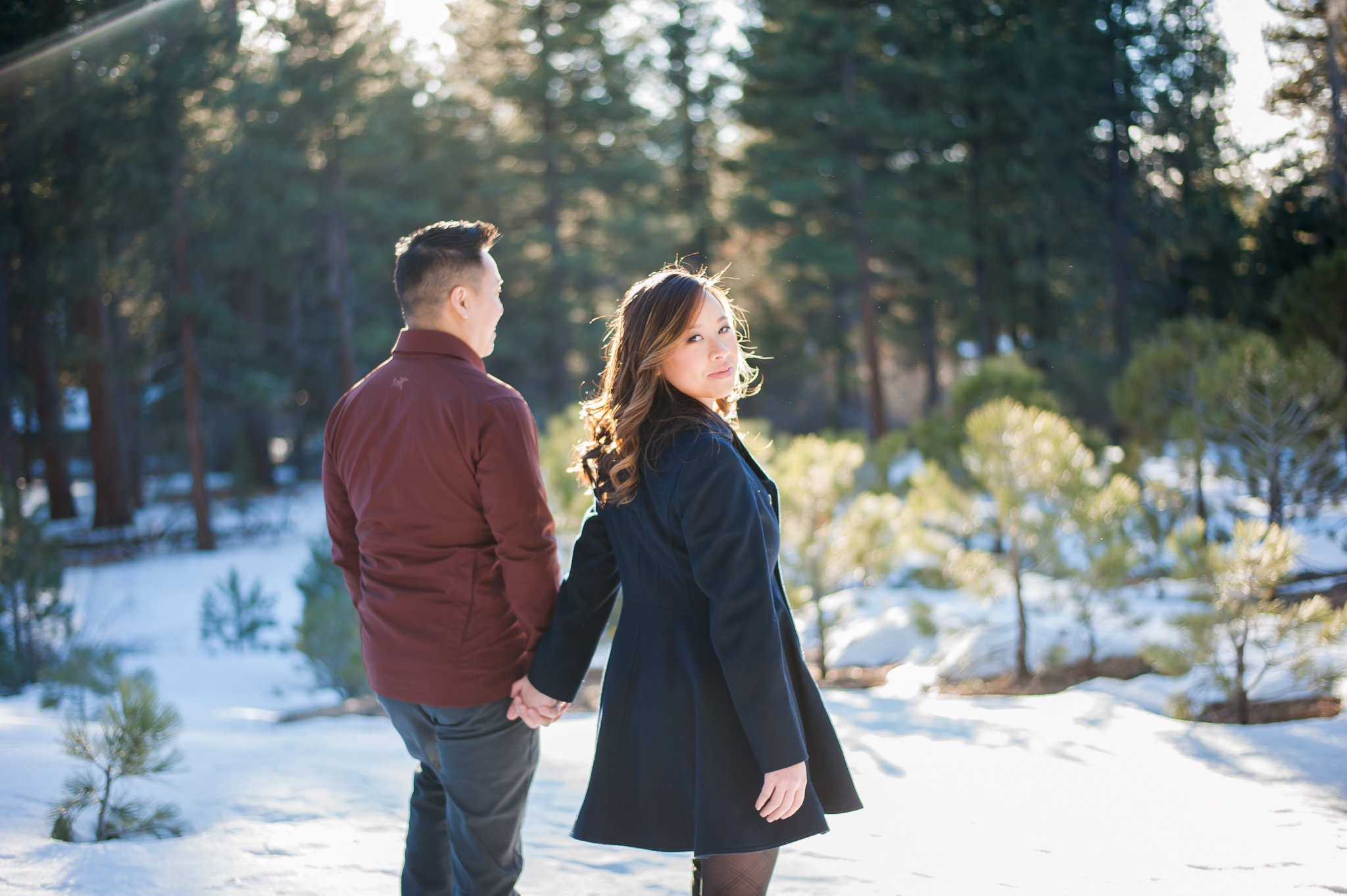 Mike and Melody s Big Bear Engagement-Mike and Melody E Session Final-0148.jpg