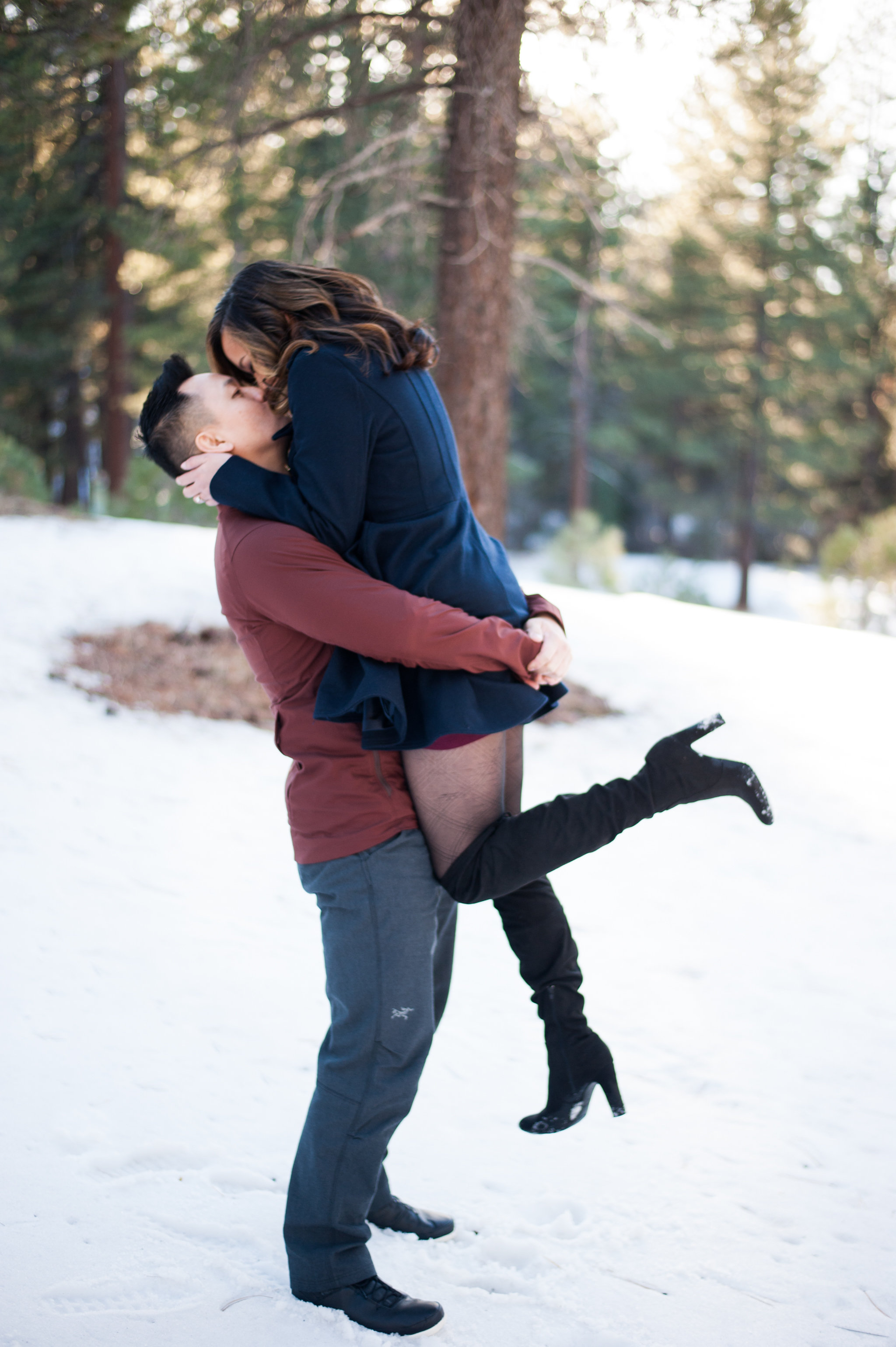 Mike and Melody s Big Bear Engagement-Mike and Melody E Session Final-0127.jpg