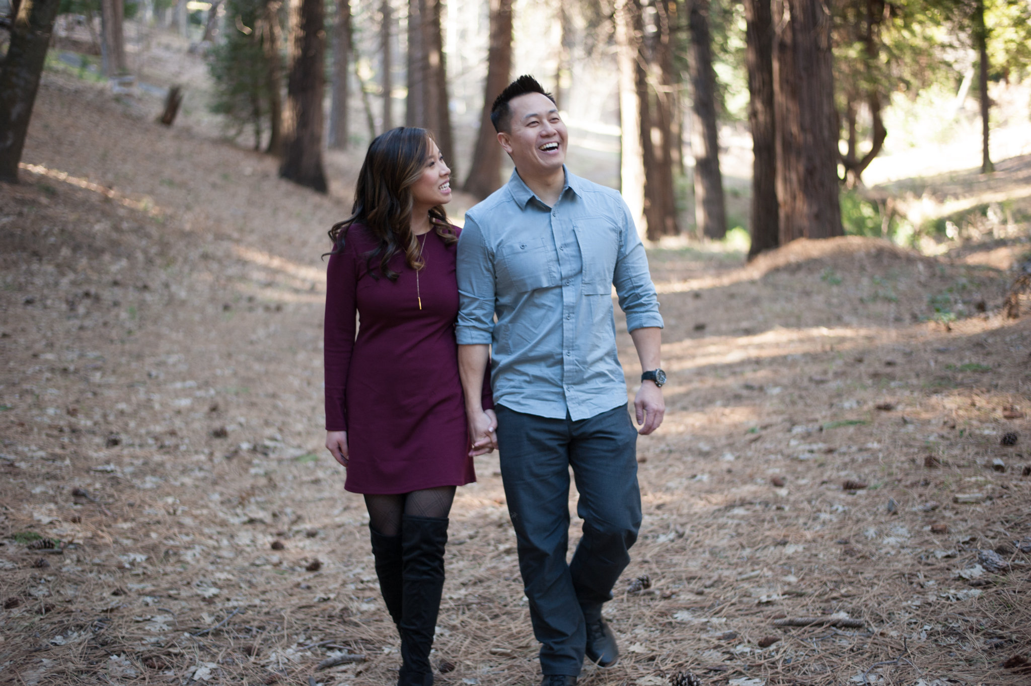 Mike and Melody s Big Bear Engagement-Mike and Melody E Session Final-0062.jpg