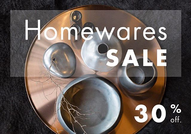 In case you haven't noticed, WE ARE HAVING A SALE! 😆Go to www.designbymaker.com to see our Gorgeous homewares 30% off!