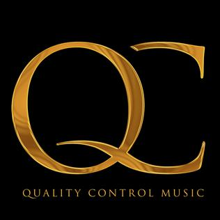 QUALITY CONTROL MUSIC  A&R Administrative Services
