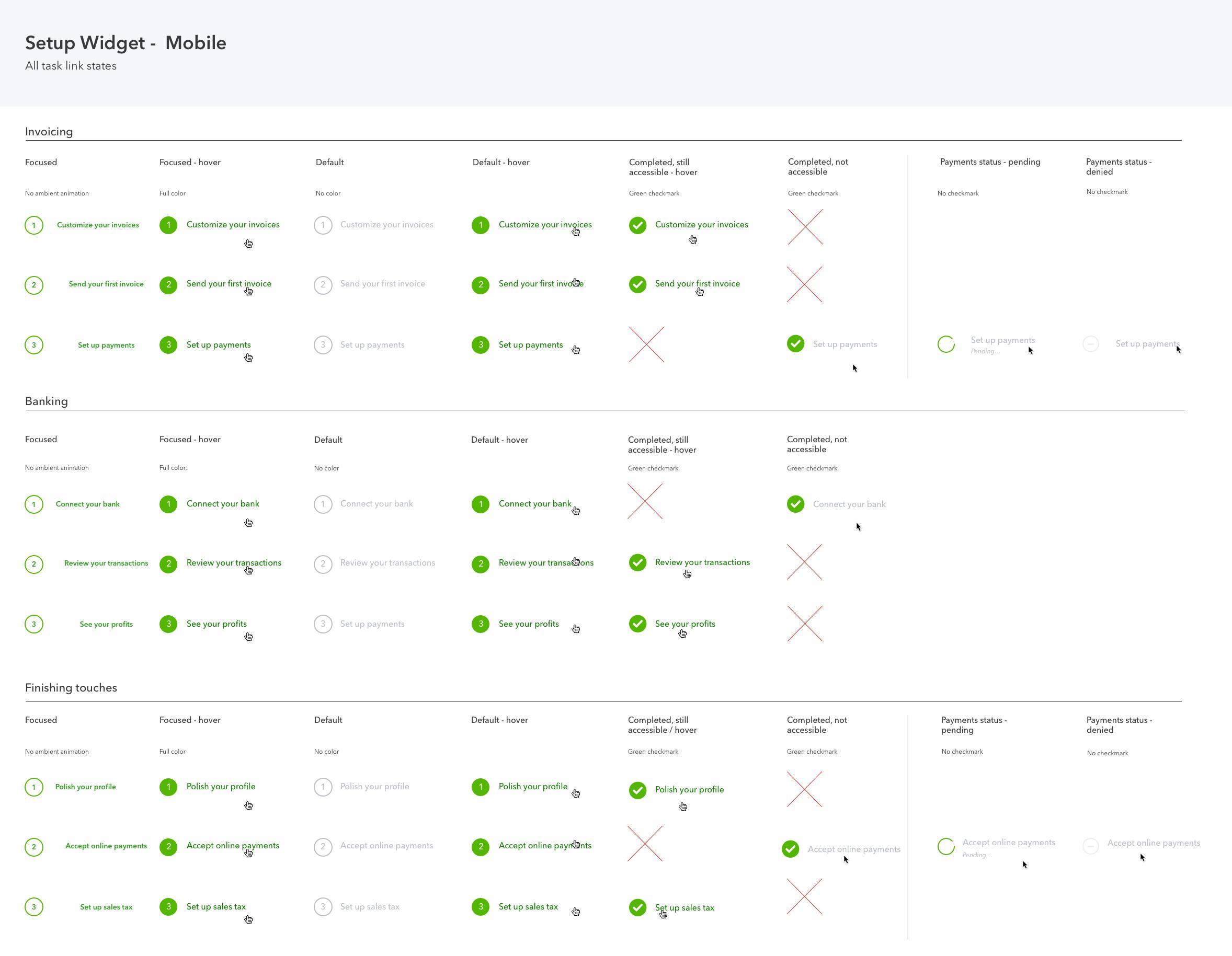 Setup widget tasks - Xsmall mobile.png