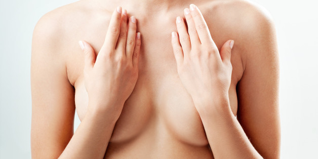 The Huffington Post- Breast Reduction Surgery