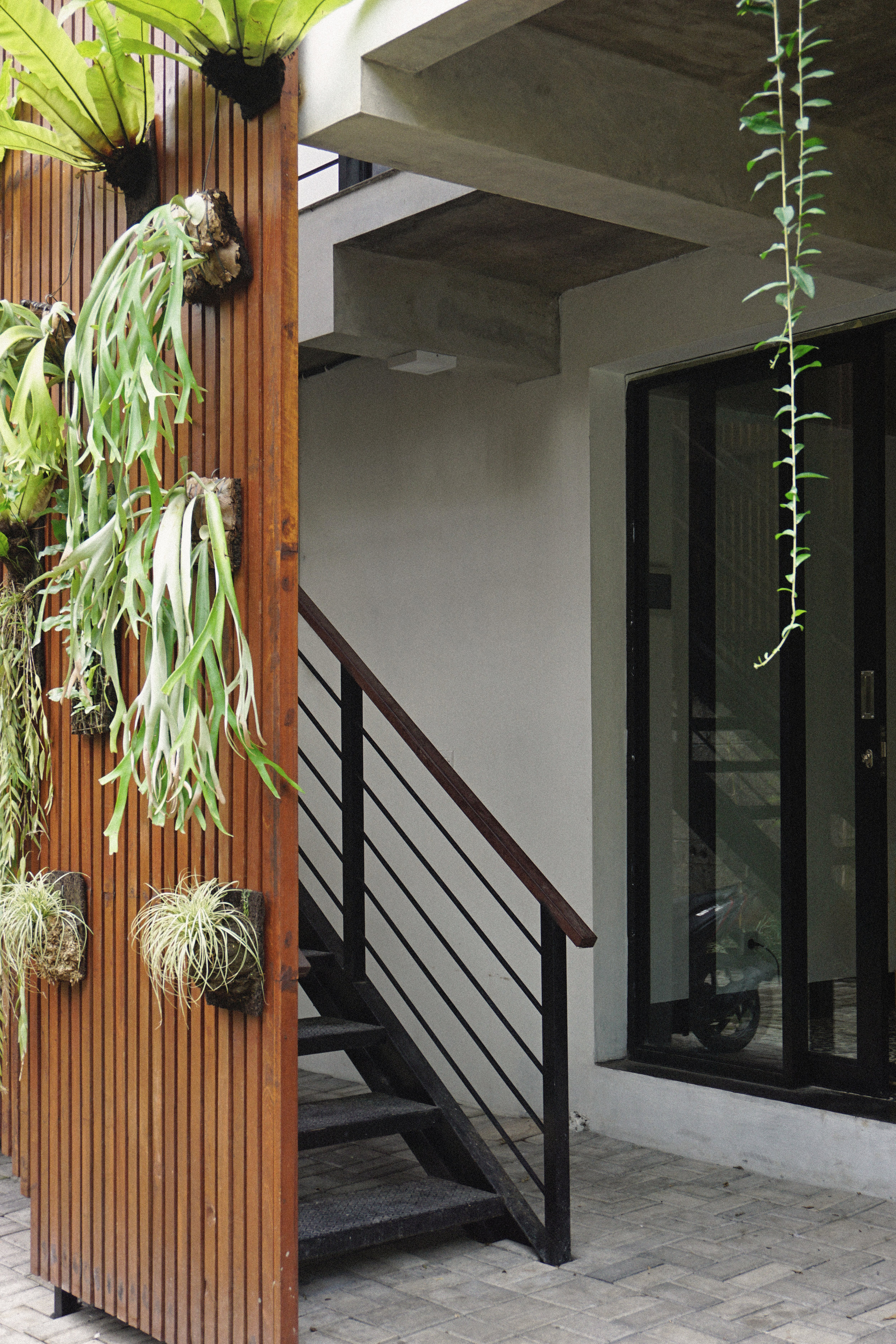 Architecture_ Seminyak Lofts , 2016 / Completed 10.2018