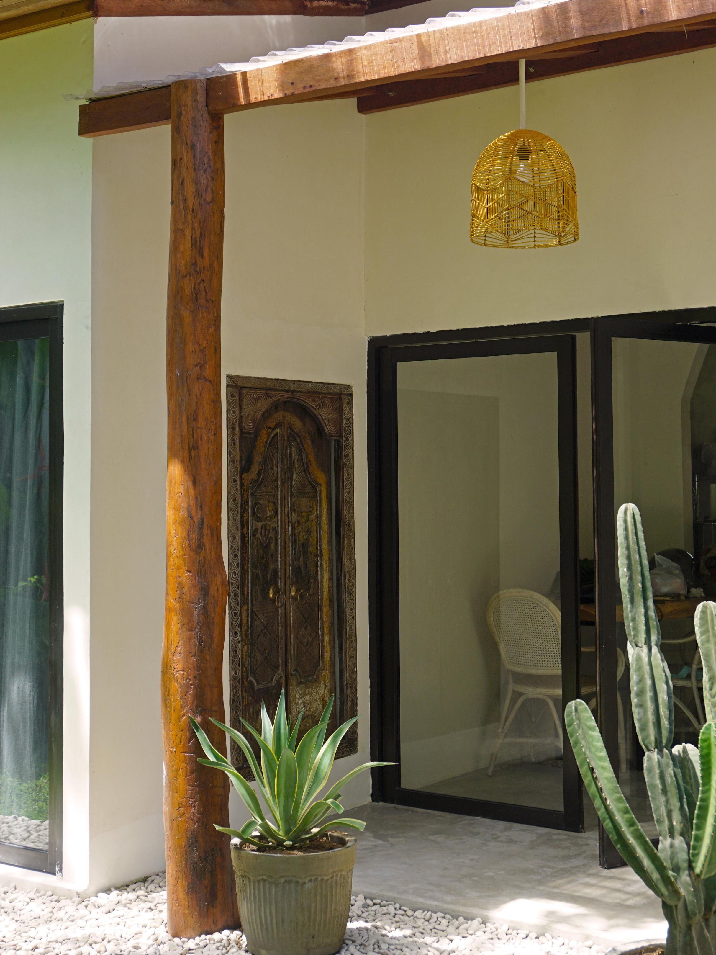 Architecture & Project Management _Semat House ('The Shack'), Berawa, Bali / Completed 02.2018