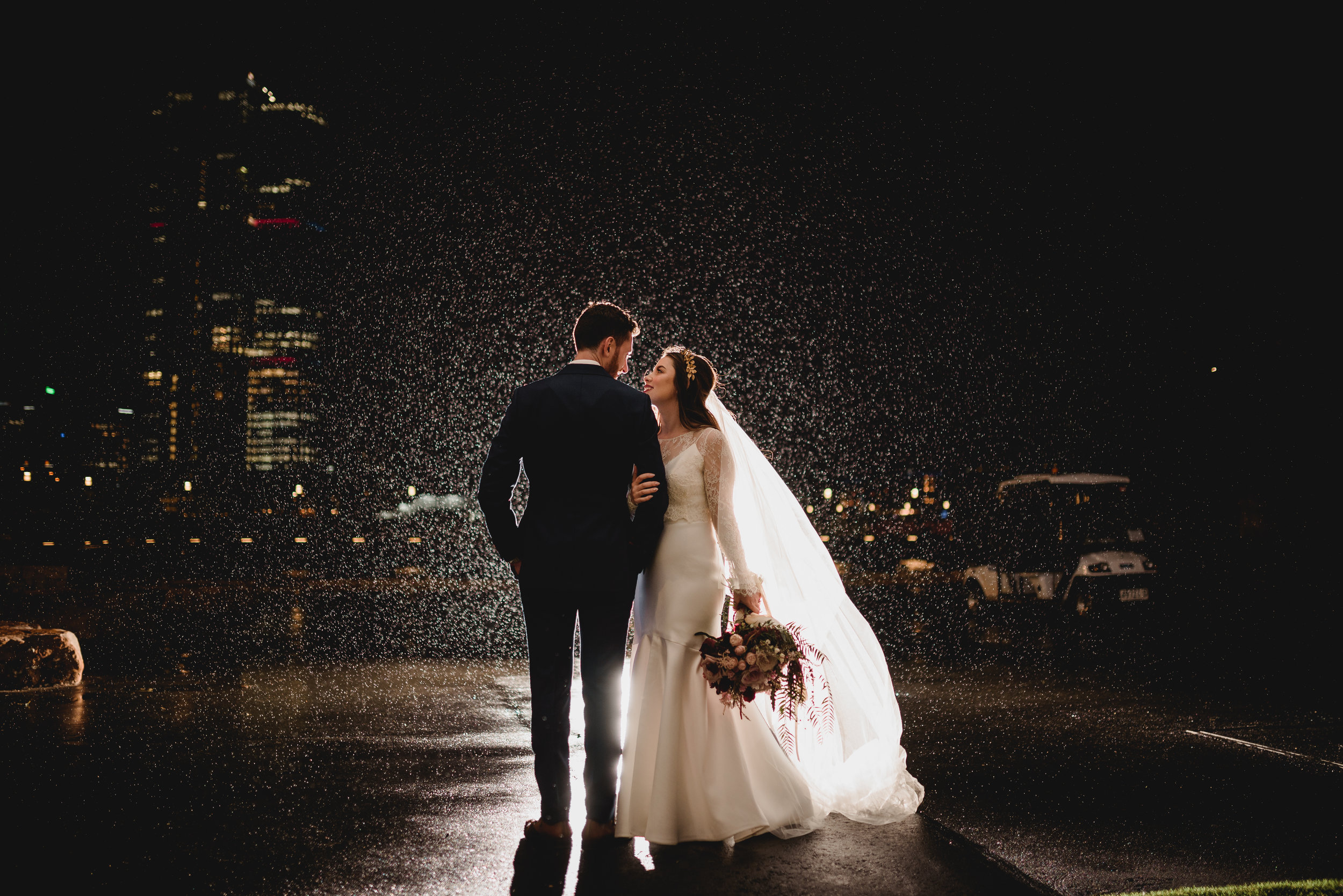 Jack Gilchrist Photography Sydney Shire Wedding Photographer