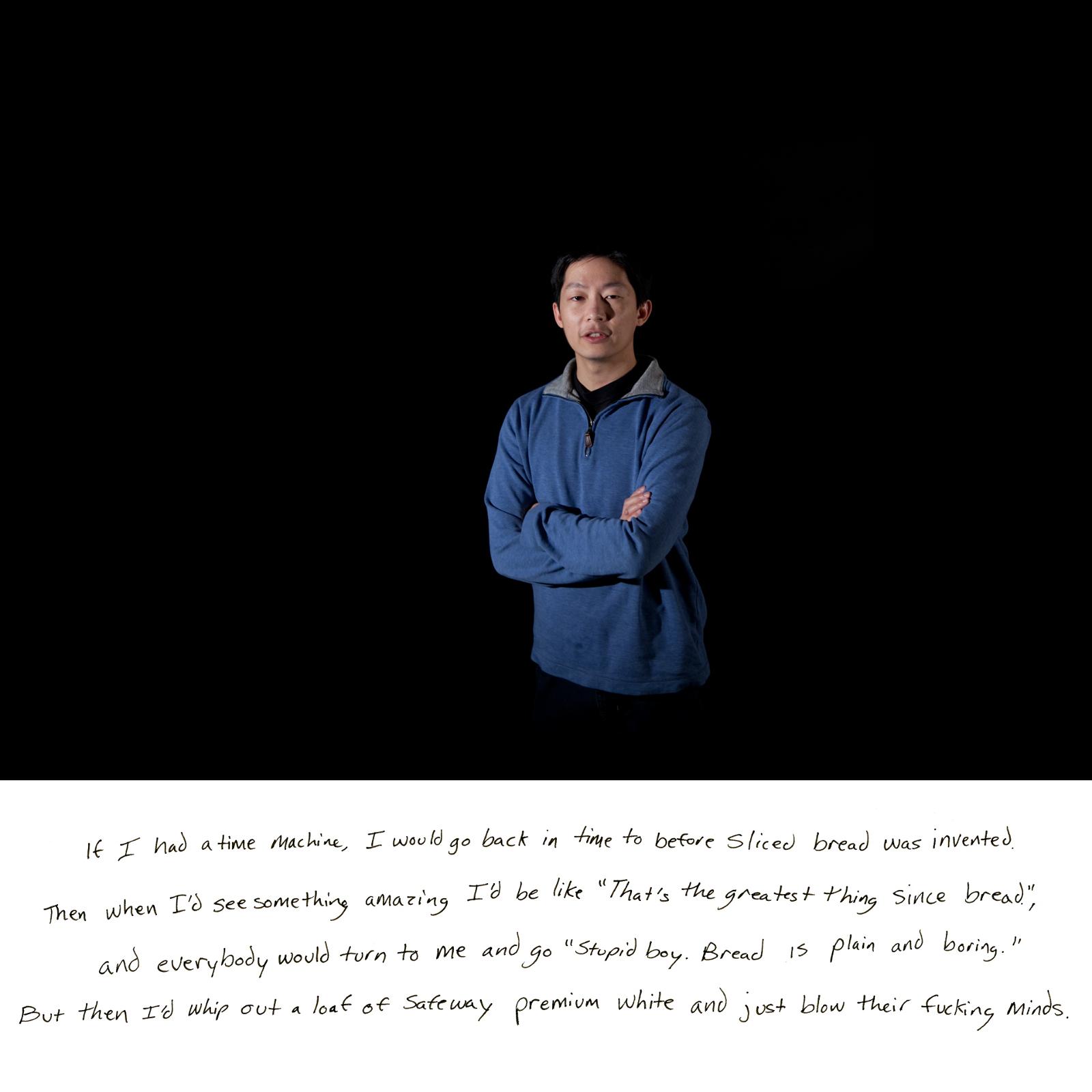 Xung Lam   @xunglam