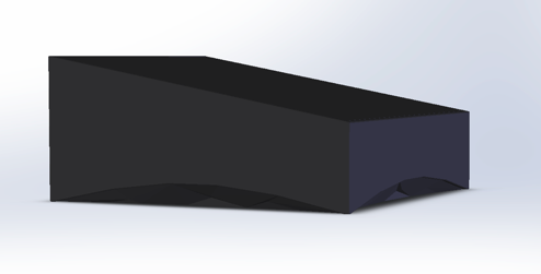 Device design rendering