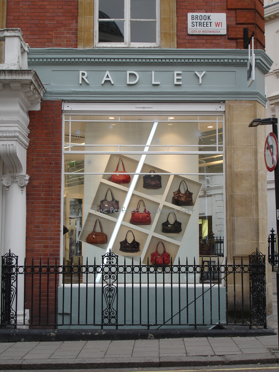 Radley South Molton Street