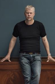 Author: Steffen Jacobsen