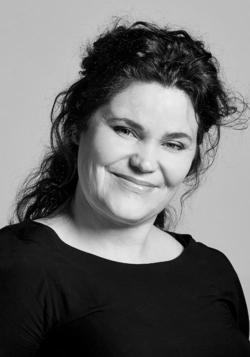 Louise Langhoff Koch, Rights Director