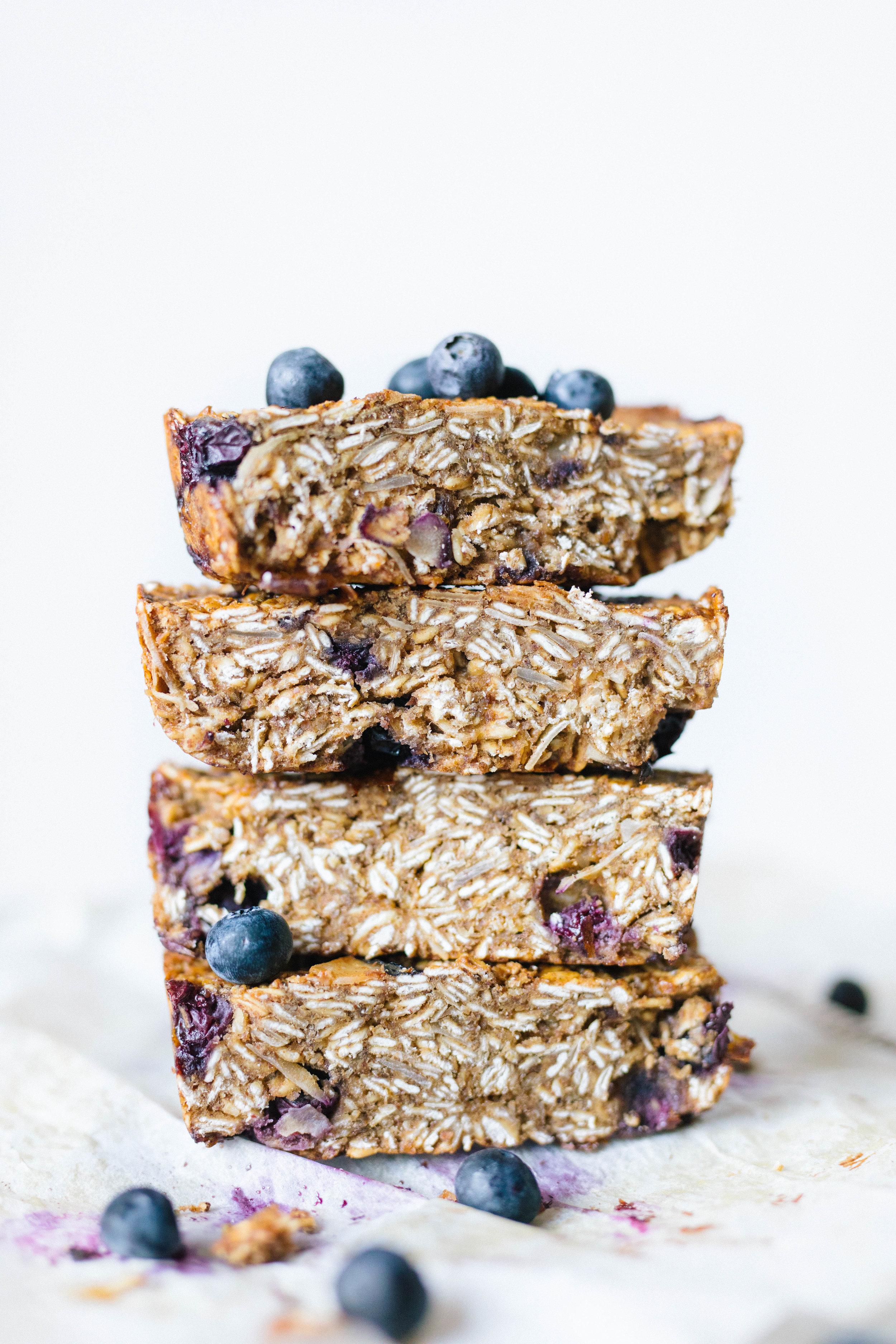 blueberry almond butter granola bars-1-2.jpg