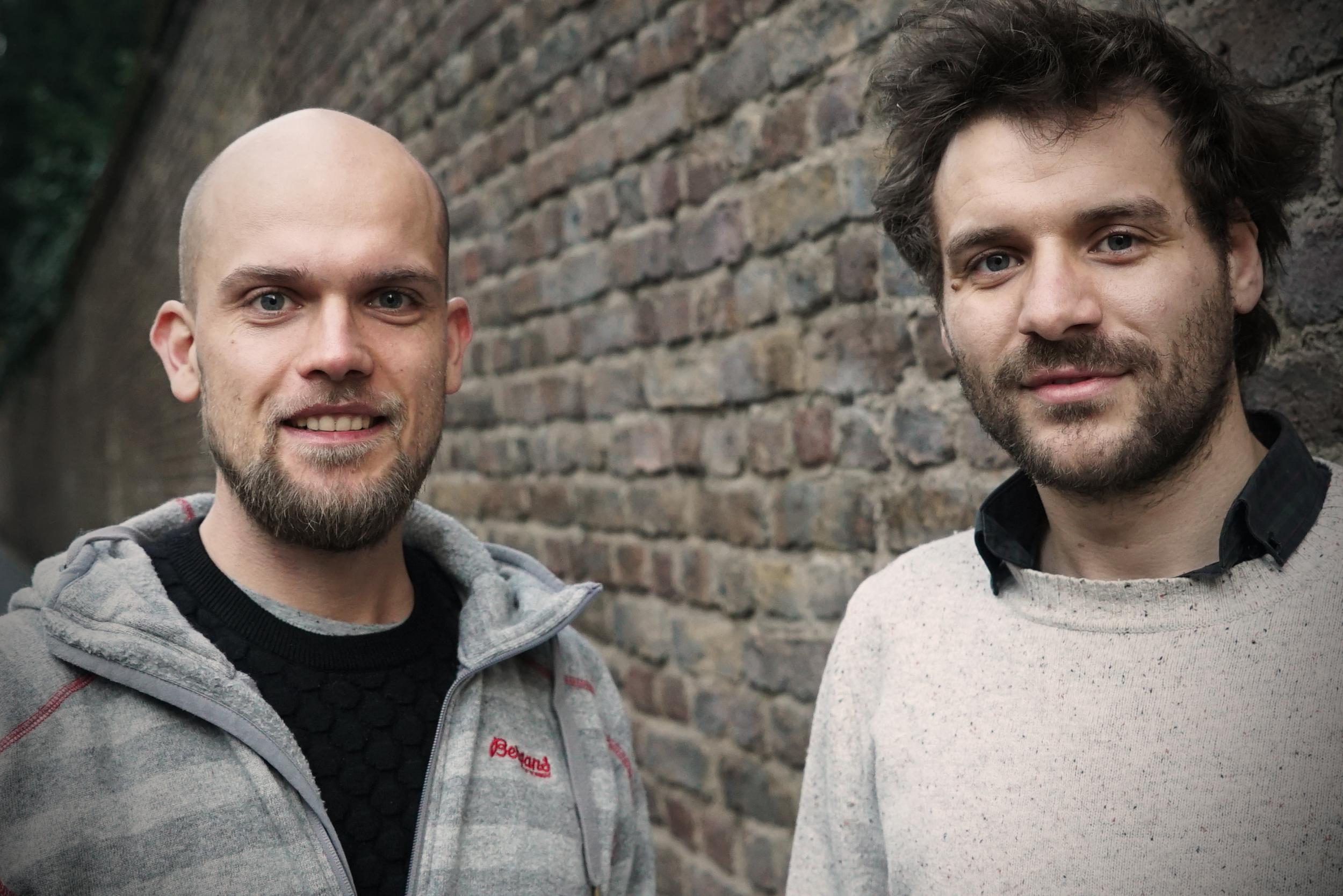 Benjamin Leers & Daniel Huhn