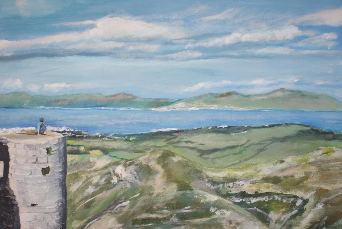 Andy Hollinghurst, Landscape Painting-3.jpg