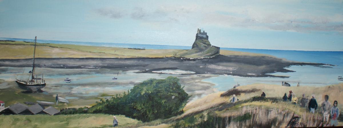 Andy Hollinghurst, Landscape Painting-10.jpg