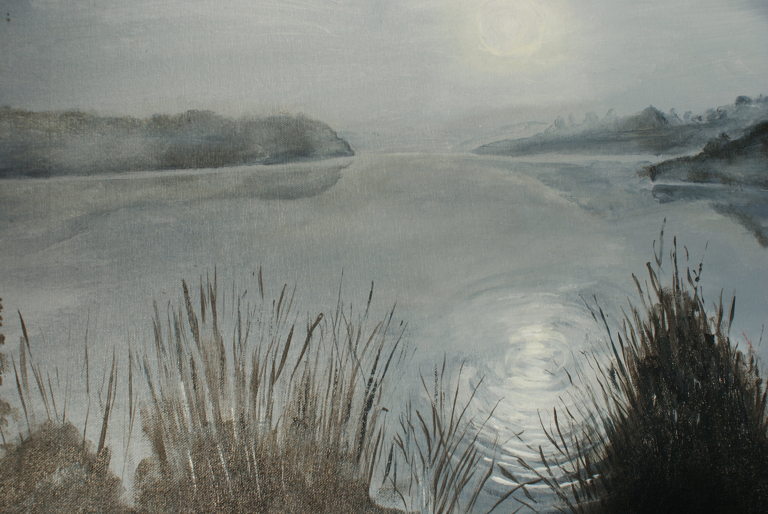 Blaxton Moor