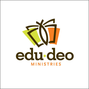 Thanks to our sponsor Edu•Deo Ministries