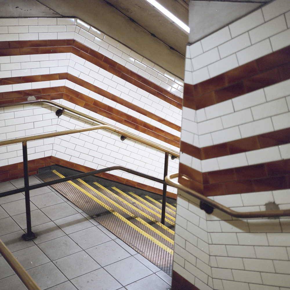 Wouter Dasselaar Fotografie Photography_London Subway Underground.jpg