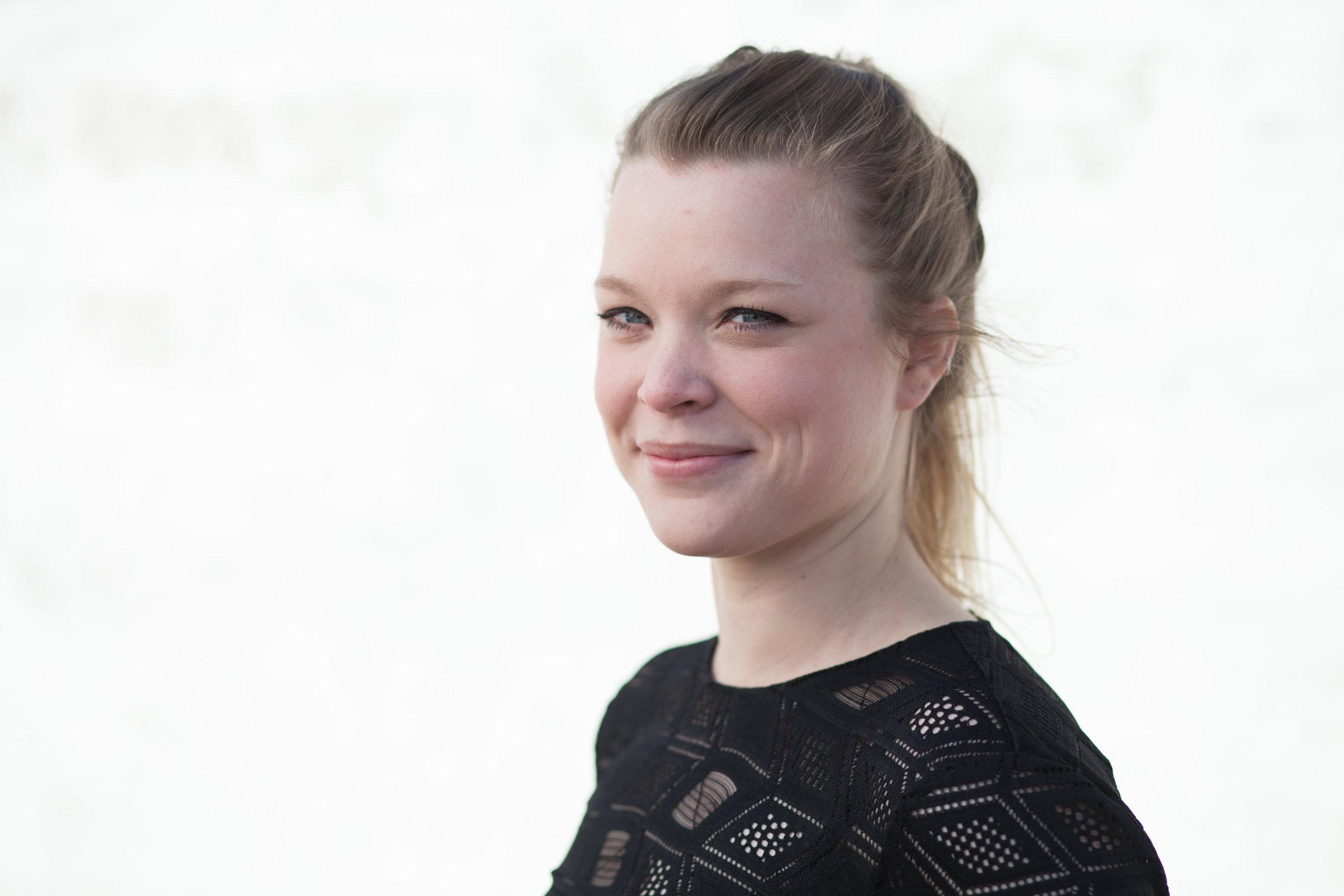 Eva Struik