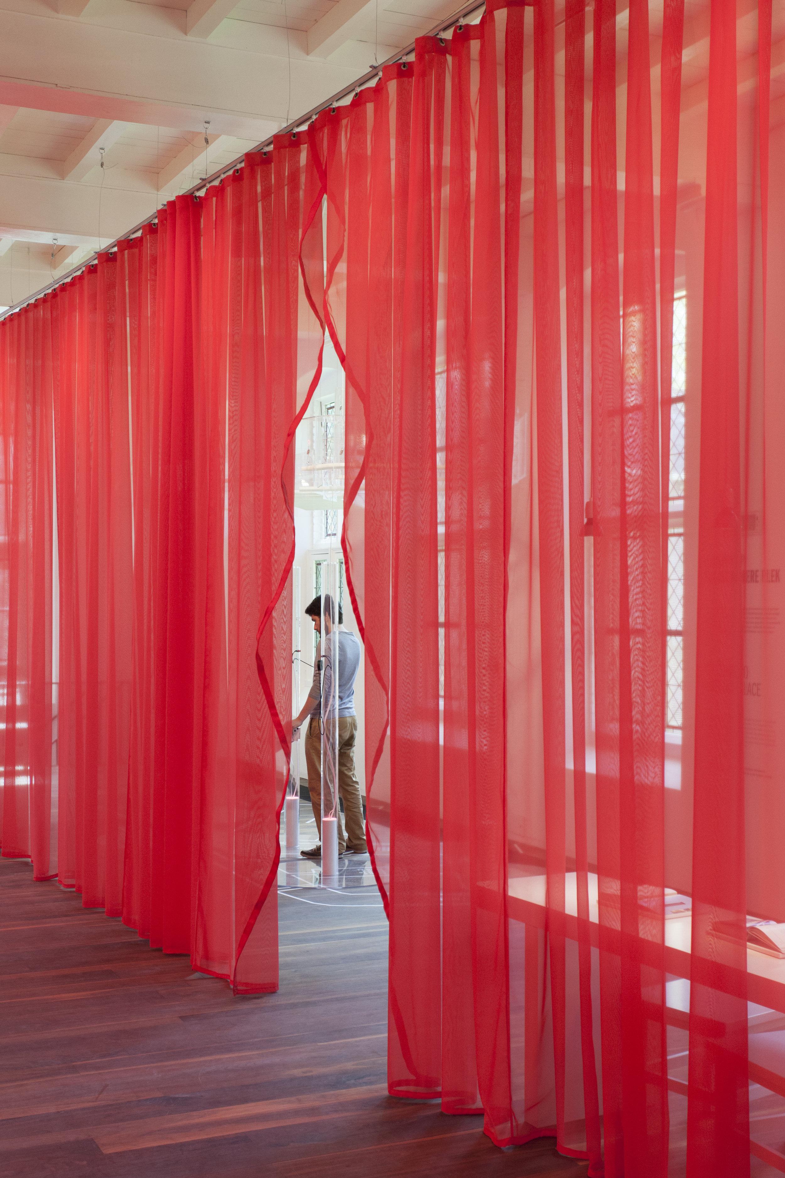 Centraal Museum design by Arna Mackic & Lorien Beijaert