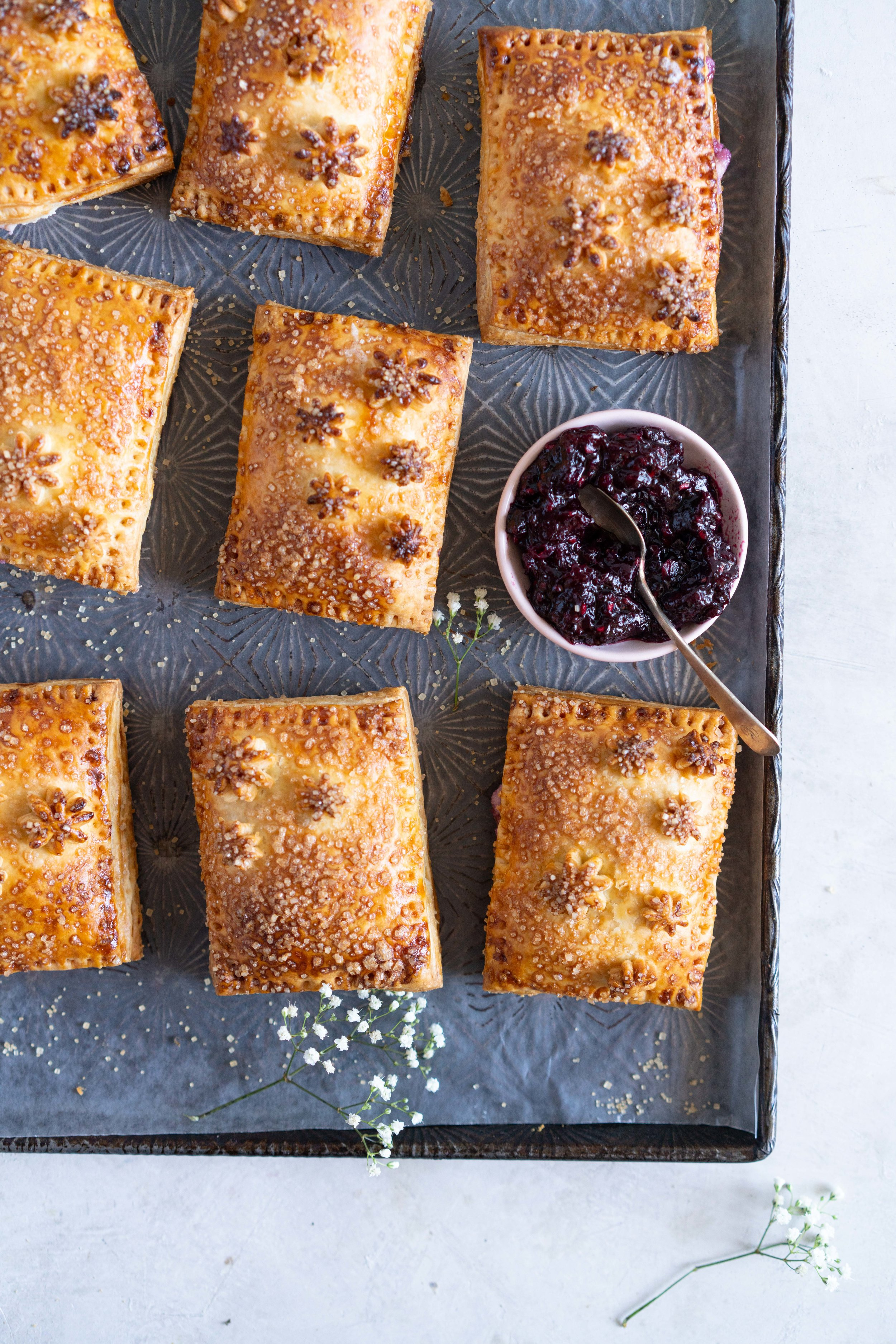 cream cheese and mixed berry hand pies with flaky pie crust .jpg